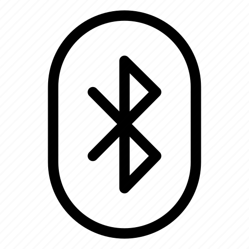 bluetooth, connection, mobile, network, phone, signal icon