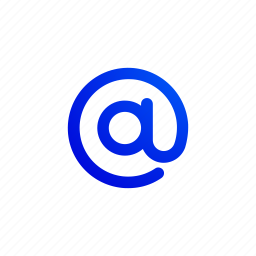 color, email, letter, mail, message icon