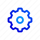 cogwheel, color, configuration, gear, preferences, setting, settings icon