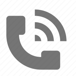 phone, signal, speaker, telephone icon