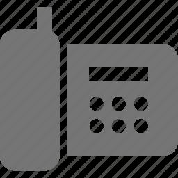 phone, telephone icon