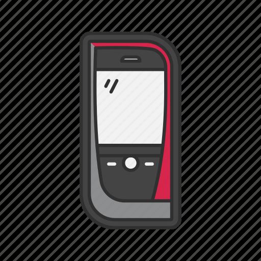 cellphone, classic phone, nokia, phone icon