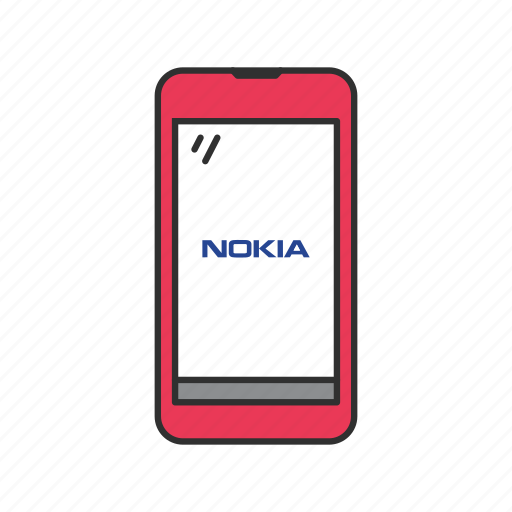 gadget, nokia, phone, smartphone icon