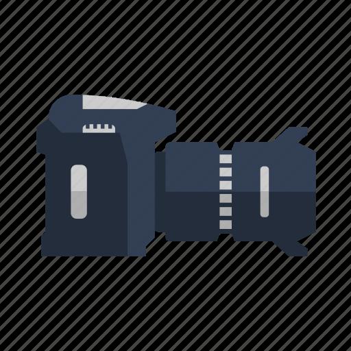 camera, photographic camera, photography icon