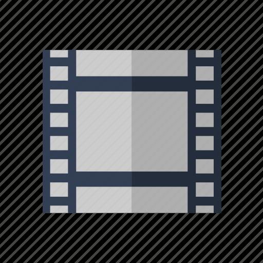 film, photo, photogravure, video icon icon