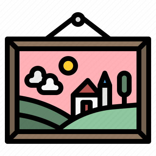 Frame, image, photo, photography, picture icon - Download on Iconfinder