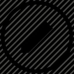 form, instrument, pencil, tool icon