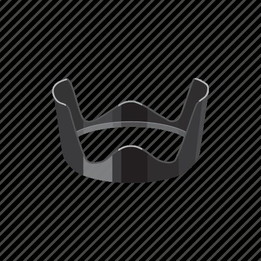 blog, camera, cartoon, equipment, hood, lens, technology icon