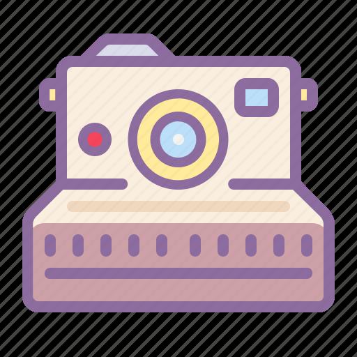 image, instant, photo, photocamera, polaroid, vintage icon