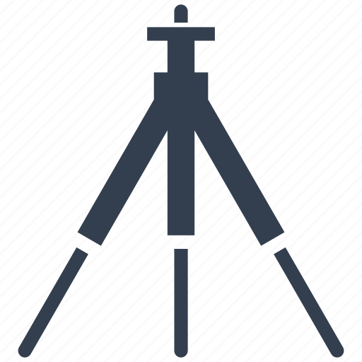 easel, equipment, macro, photo, professional, stand, tripod icon
