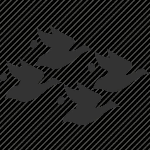 Background, pattern, seamless, texture icon