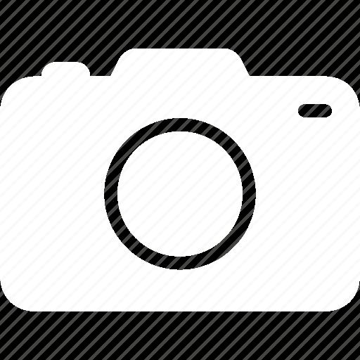 camera, dslr, lens, photo, photograph, pro, shoot icon