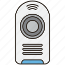 camera, control, device, remote, wireless icon