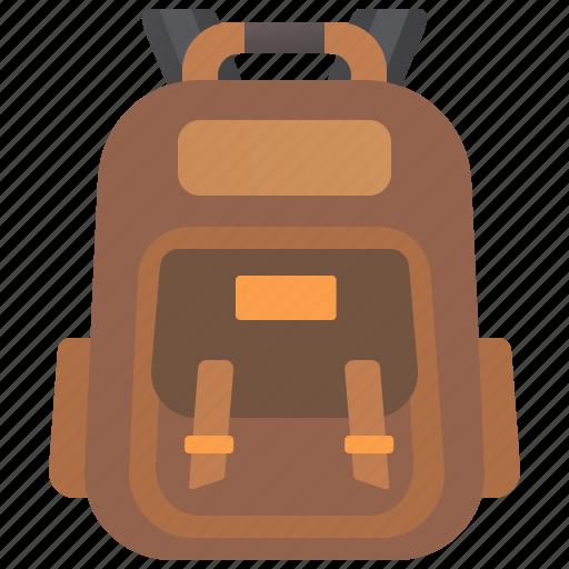 accessory, bag, camera, carry, case icon