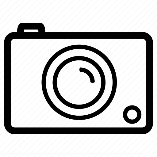 camera, digital, fine, flash, photo, photography icon