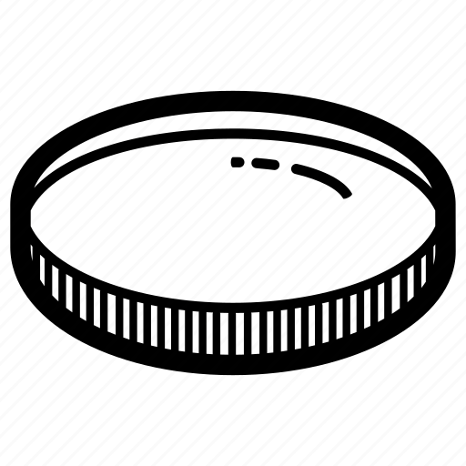 desaturate, filter, gear, lens, mask, optical, photographic icon