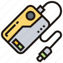 bank, battery, charger, power, supply icon
