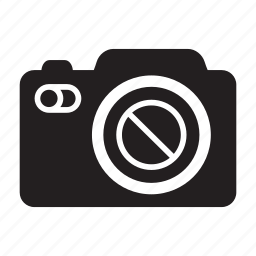 camera, front, image, photo, photography, pictures icon