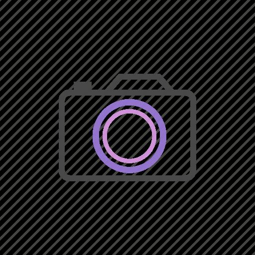camera, image, photo, photography icon