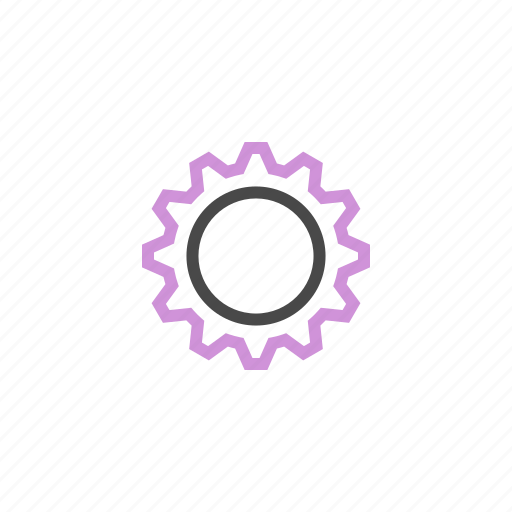 gear, photo, photography, tool icon
