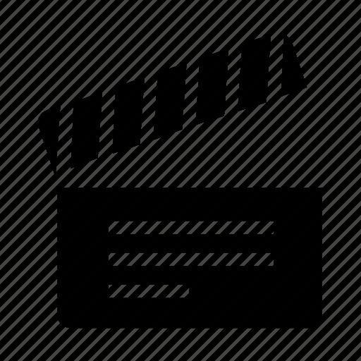 board, directing, director icon