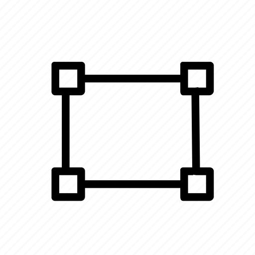 minify, resize, transform icon
