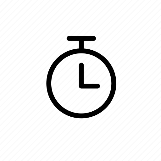 clock, countdown, time, timer icon