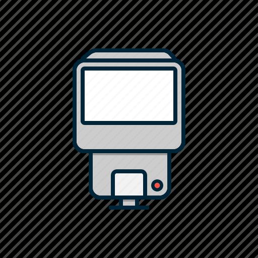 Camera, flash, gun, photography, photoshoot icon - Download on Iconfinder