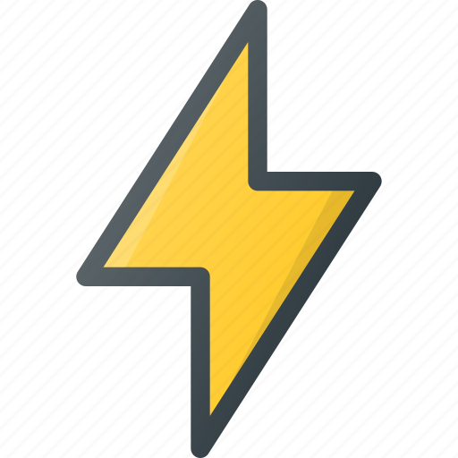 Camera, flash, image, light, on, photo, photography icon - Download on Iconfinder