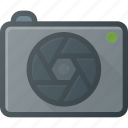 camera, image, iris, lens, photo, photography icon
