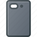 back, camera, image, mobile, phone, photo, photography icon
