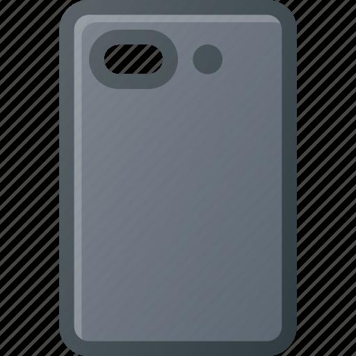 back, camera, image, mobile, phone, photo, photography icon