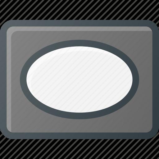Light, image, vignette, camera, mode, photo, photography icon