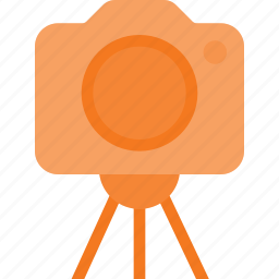 camera, fix, hold, image, photo, photography, stand icon