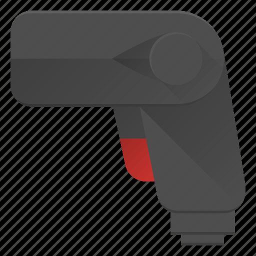 camera, flash, image, light, photo, photography icon