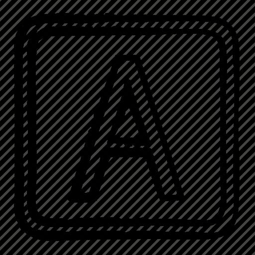 auto, camera, mode, photography icon