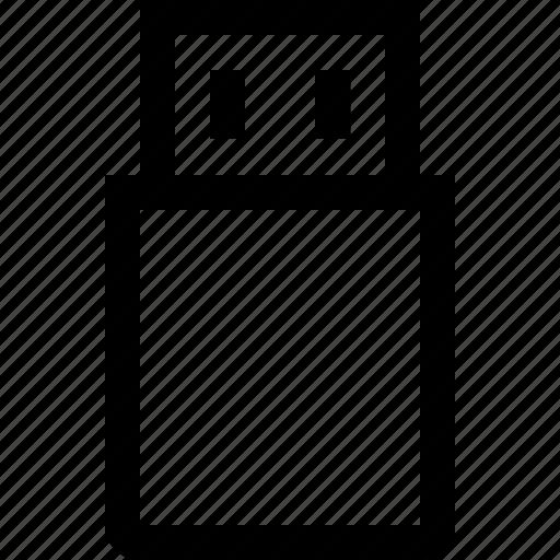card, disc, gigabyte, mobile, momory, usb icon