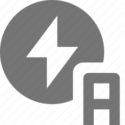 automatic flash, camera, flash icon