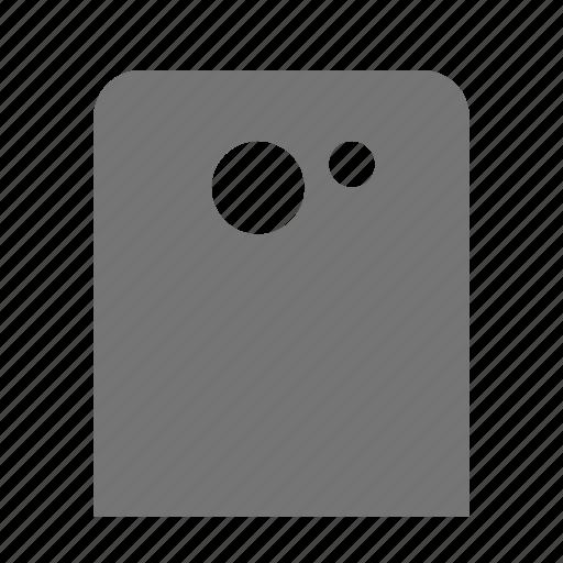 camera, device, smartphone icon