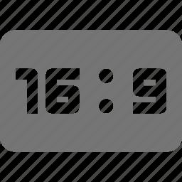 camera, resolution icon