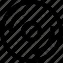 audio, media, music, play, song, vinyl icon