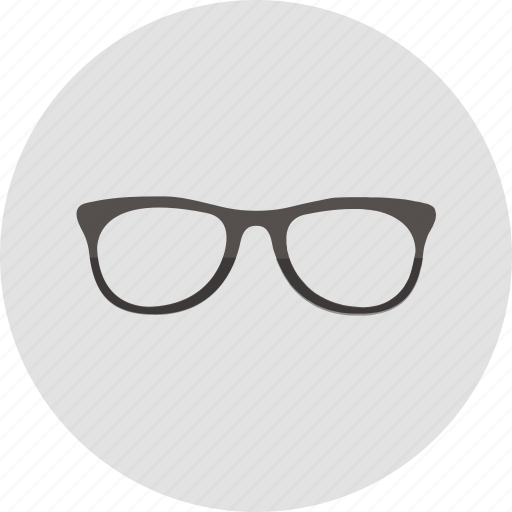 glasses, lab, laboratory, physics, science, specs, spectacles icon