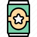 beer, camping, fun, outdoor, picnic icon