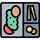 camping, food, fun, outdoor, picnic icon