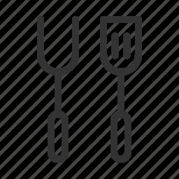 bbq, picnic icon