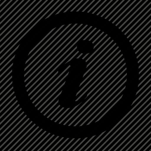 faq, info, information icon