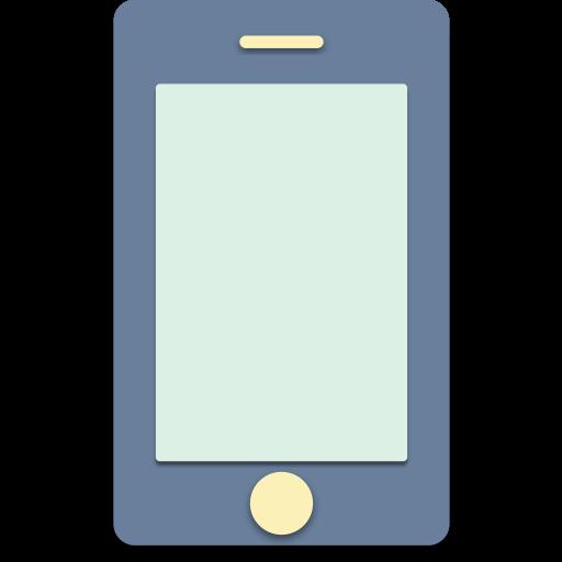 app, communicate, iphone, phone, speak icon