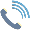 call, communicate, phone, sound, speak icon
