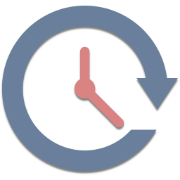 business, clock, schedule, time, watch icon