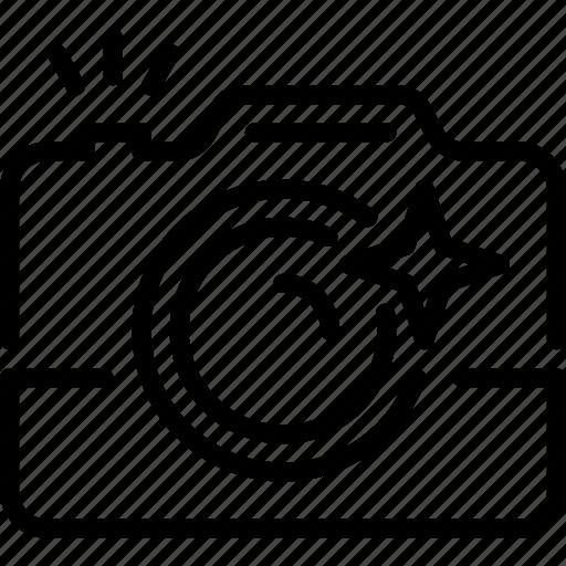 camera, digital, digital camera, dslr, photo camera, photography, snapshot icon